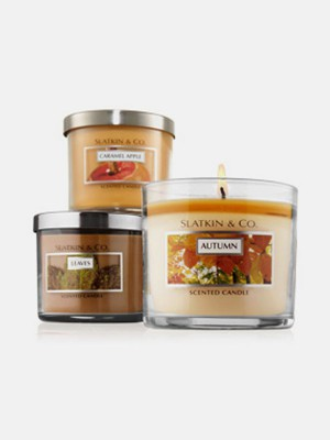 Candle Company Smell