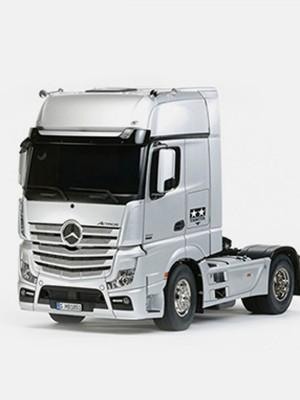 Mercedes - Benz Actros Truck 1:18