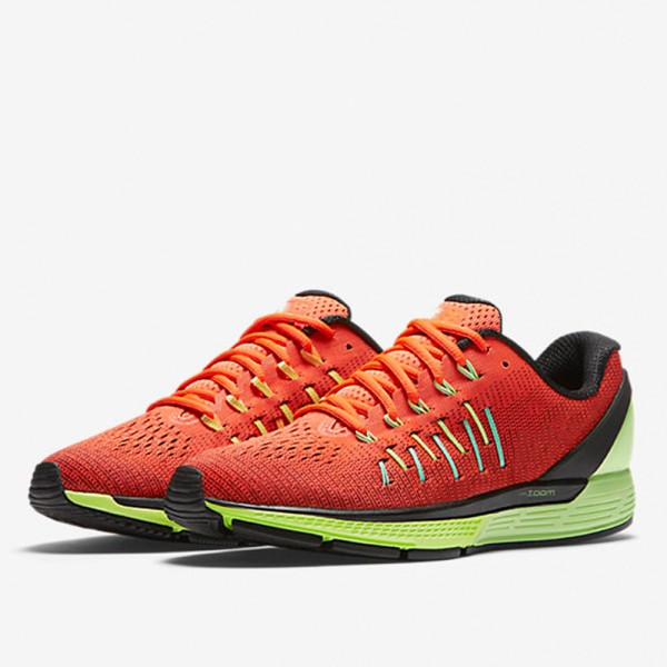 separation shoes 17b64 0adc4 Nike Air Zoom Odyssey 2